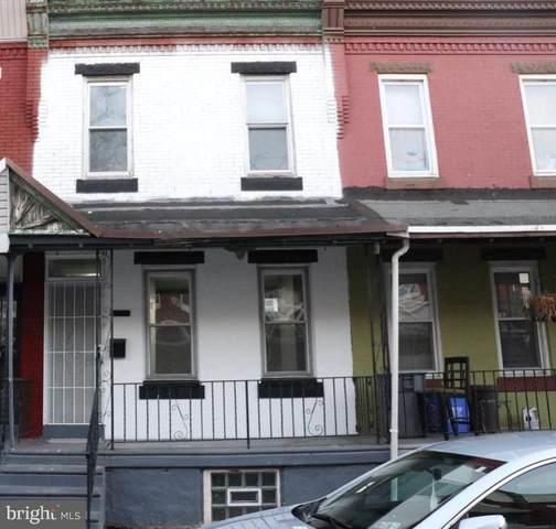 5718 Filbert Street, PHILADELPHIA, PA 19139 (#PAPH2016934) :: Keller Williams Real Estate