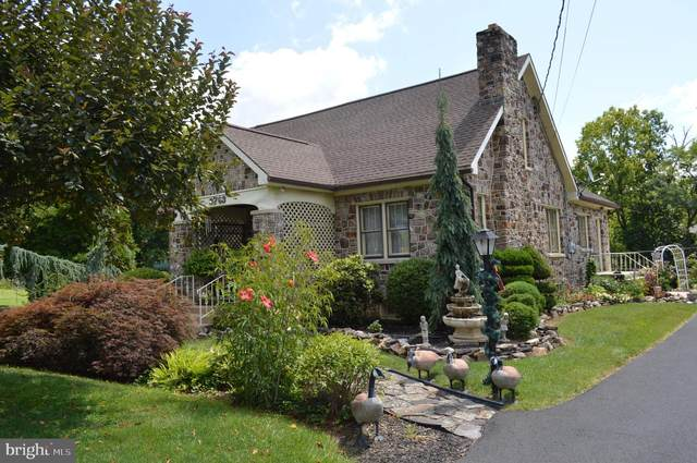 3763 Spring Road, CARLISLE, PA 17013 (#PACB2001884) :: ExecuHome Realty