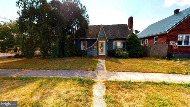 706 Glenmore Street, CUMBERLAND, MD 21502 (#MDAL2000464) :: Corner House Realty
