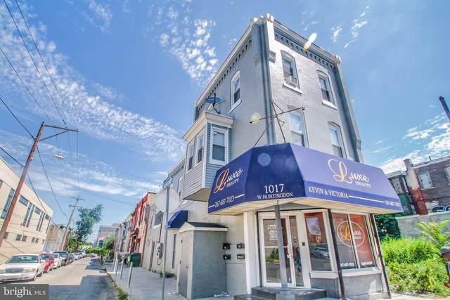 1017 W Huntingdon Street, PHILADELPHIA, PA 19133 (#PAPH2016940) :: Tom Toole Sales Group at RE/MAX Main Line