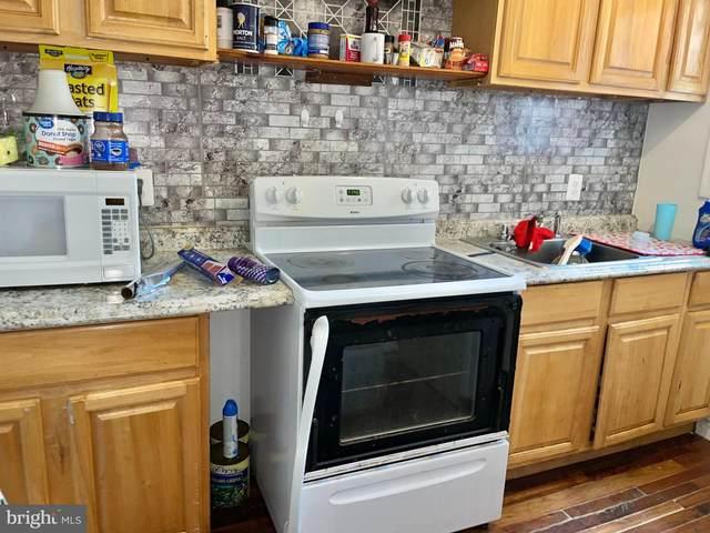 4204 Audrey Avenue, BALTIMORE, MD 21225 (#MDBA2006844) :: BayShore Group of Northrop Realty