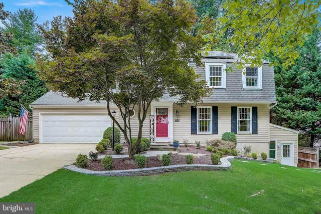 402 Golf Course Court, ARNOLD, MD 21012 (#MDAA2005796) :: Great Falls Great Homes