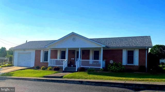 105 Burr Street, MOOREFIELD, WV 26836 (#WVHD2000160) :: Eng Garcia Properties, LLC