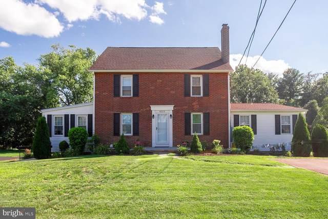 4223 Nottingham Way, HAMILTON, NJ 08690 (MLS #NJME2003052) :: Maryland Shore Living | Benson & Mangold Real Estate