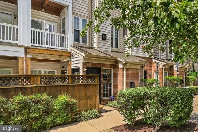 4654 Lawton Way, ALEXANDRIA, VA 22311 (#VAAX2002176) :: Debbie Dogrul Associates - Long and Foster Real Estate