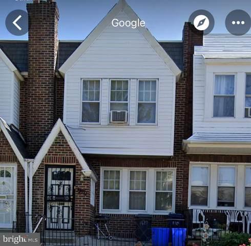 1920 Penfield Street, PHILADELPHIA, PA 19138 (#PAPH2016950) :: The Yellow Door Team