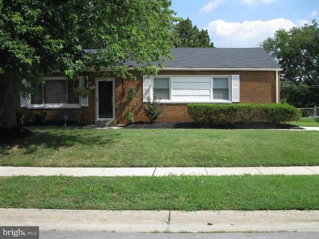 4310 Oxford Drive, SUITLAND, MD 20746 (#MDPG2006696) :: Jennifer Mack Properties