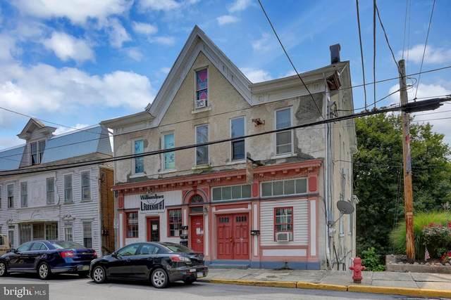 100 E Market Street, WILLIAMSTOWN, PA 17098 (#PADA2002012) :: The Joy Daniels Real Estate Group