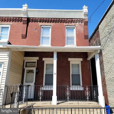 2637 Pratt Street, PHILADELPHIA, PA 19137 (#PAPH2016952) :: The Yellow Door Team