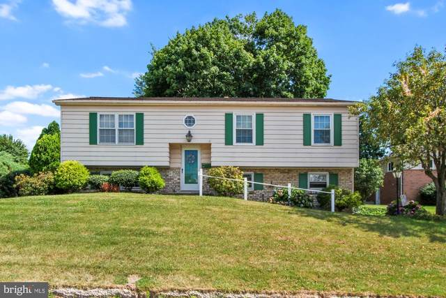 232 W Howard Street, RED LION, PA 17356 (#PAYK2003670) :: The Jim Powers Team