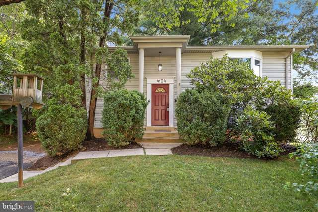 4104 Granby Road, WOODBRIDGE, VA 22193 (#VAPW2004998) :: Debbie Dogrul Associates - Long and Foster Real Estate