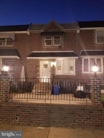 5404 Walker Street, PHILADELPHIA, PA 19124 (#PAPH2016966) :: ExecuHome Realty