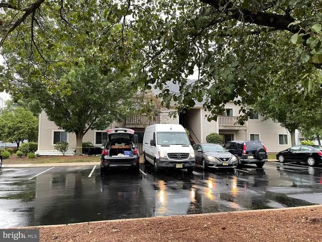 1501 Aspen Drive, PLAINSBORO, NJ 08536 (#NJMX2000440) :: Keller Williams Real Estate