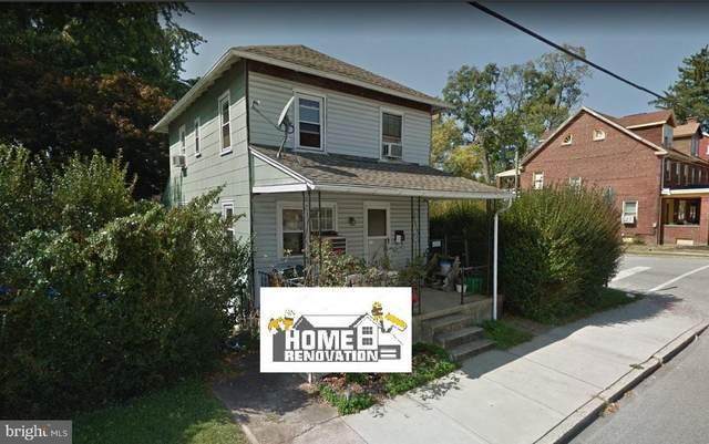 700 Jessop Place, YORK, PA 17401 (#PAYK2003674) :: Flinchbaugh & Associates