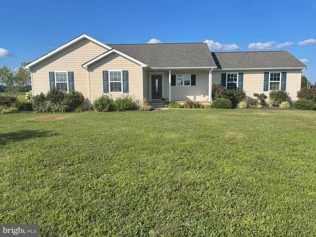 2537 Roberts Station Road, CHURCH HILL, MD 21623 (MLS #MDQA2000630) :: Maryland Shore Living | Benson & Mangold Real Estate