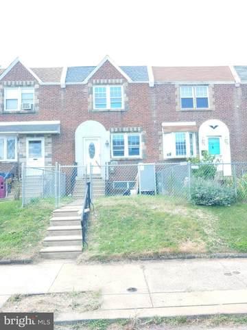 6156 Montague Street, PHILADELPHIA, PA 19135 (#PAPH2016980) :: Keller Williams Real Estate