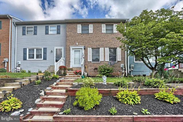 15 Mall Road, ETTERS, PA 17319 (#PAYK2003678) :: Lee Tessier Team