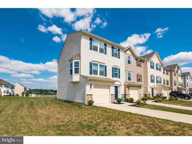201 Matisse Way, WILLIAMSTOWN, NJ 08094 (#NJGL2002748) :: The Dailey Group