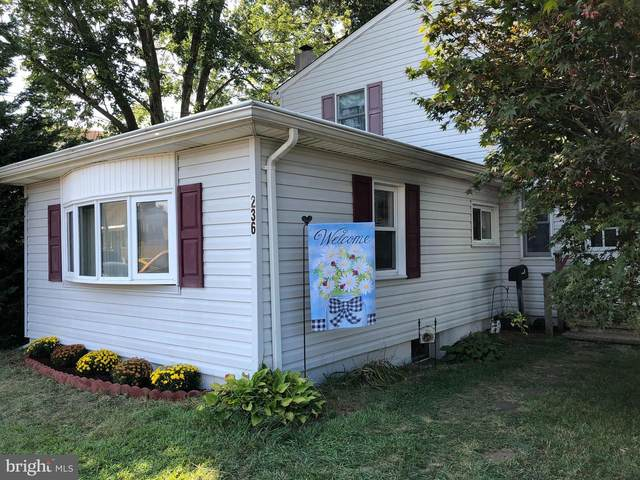 236 Mohican Street, ESSINGTON, PA 19029 (#PADE2004336) :: The Matt Lenza Real Estate Team