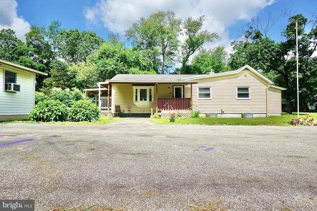 250 Daisy Avenue, MONROEVILLE, NJ 08343 (MLS #NJGL2002750) :: The Dekanski Home Selling Team