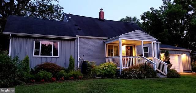 7203 Oakland Avenue, FALLS CHURCH, VA 22042 (#VAFX2012810) :: Colgan Real Estate