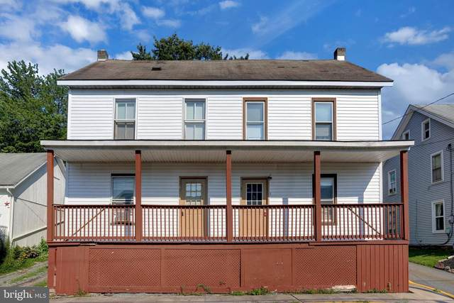 35-37 N 3RD Street, HALIFAX, PA 17032 (#PADA2002022) :: The Joy Daniels Real Estate Group