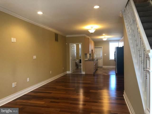 418 Cornwall Street, BALTIMORE, MD 21224 (#MDBA2006874) :: Sunrise Home Sales Team of Mackintosh Inc Realtors