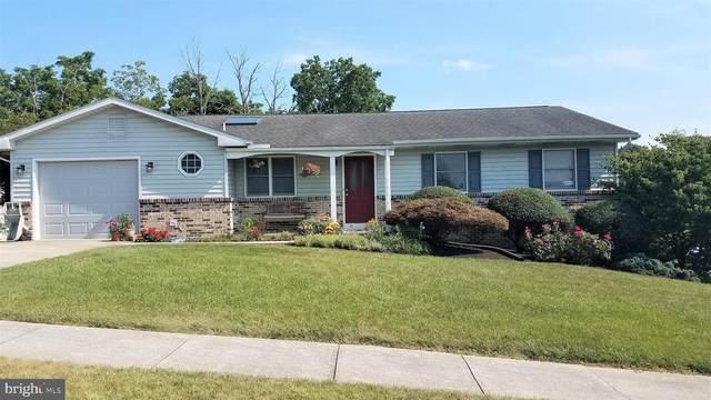 6958 New Oxford Road, HARRISBURG, PA 17112 (#PADA2002026) :: Liz Hamberger Real Estate Team of KW Keystone Realty