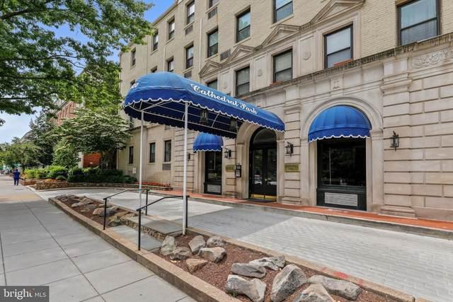 3100 Connecticut Avenue NW #404, WASHINGTON, DC 20008 (#DCDC2007402) :: Eng Garcia Properties, LLC