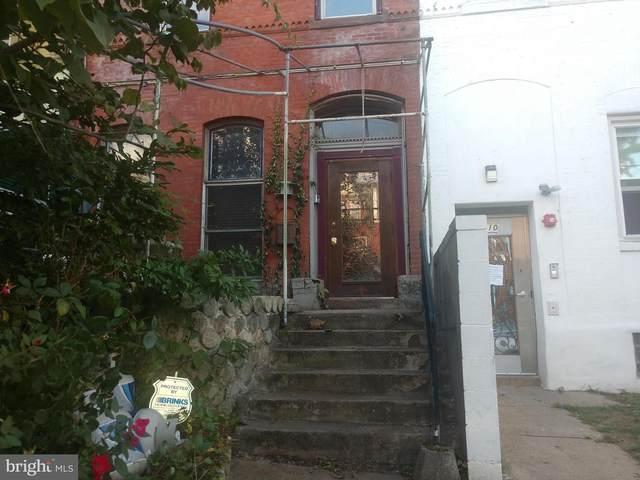 608 N 32ND Street, PHILADELPHIA, PA 19104 (#PAPH2017010) :: Lee Tessier Team