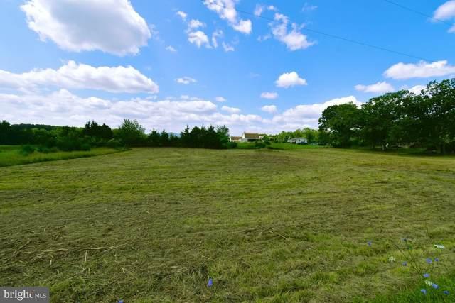 Huttle Rd, MIDDLETOWN, VA 22645 (#VAFV2001014) :: Jacobs & Co. Real Estate
