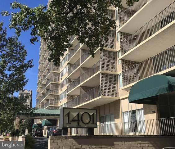 1401 Pennsylvania Avenue #1509, WILMINGTON, DE 19806 (#DENC2003952) :: Atlantic Shores Sotheby's International Realty