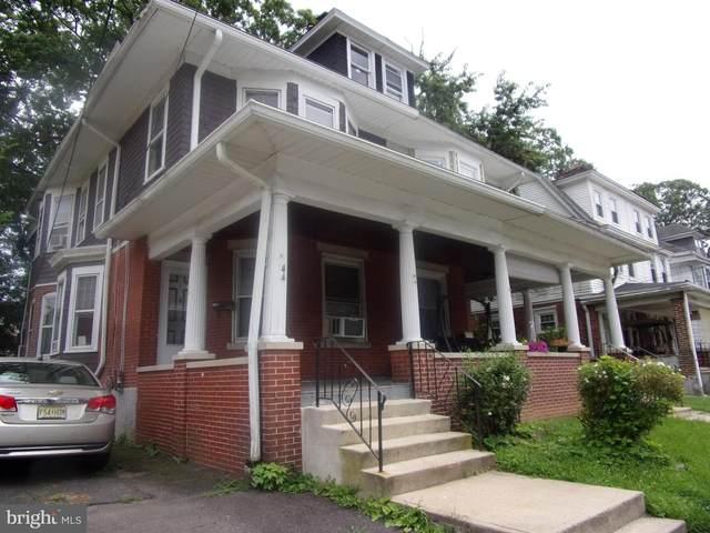 44 Oak Lane, TRENTON, NJ 08618 (#NJME2003062) :: Tom Toole Sales Group at RE/MAX Main Line