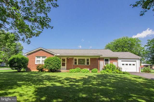 360 S Sunset Drive, BROADWAY, VA 22815 (#VARO2000062) :: Eng Garcia Properties, LLC