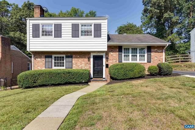 1419 Forest Ridge Rd, CHARLOTTESVILLE, VA 22903 (#620686) :: Eng Garcia Properties, LLC