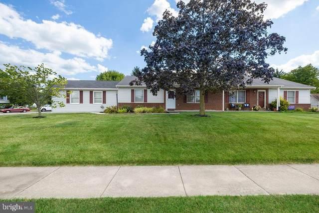 512 Poplar Street, HANOVER, PA 17331 (#PAAD2000806) :: Liz Hamberger Real Estate Team of KW Keystone Realty