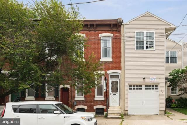 454 Moyer Street, PHILADELPHIA, PA 19125 (#PAPH2017038) :: Murray & Co. Real Estate