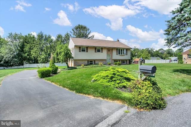 844 Douglas Drive, LITITZ, PA 17543 (#PALA2003128) :: Liz Hamberger Real Estate Team of KW Keystone Realty