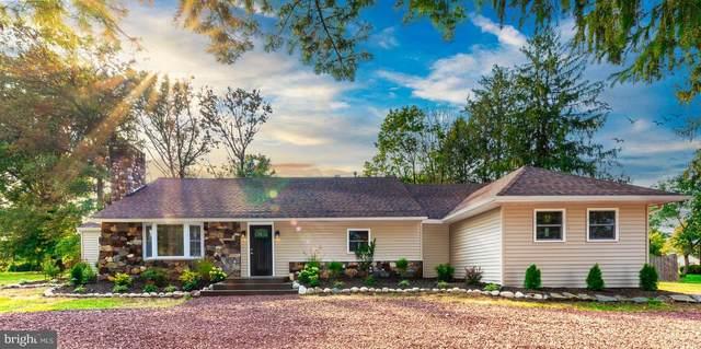 181 E Cohawkin Road, CLARKSBORO, NJ 08020 (MLS #NJGL2002760) :: The Dekanski Home Selling Team