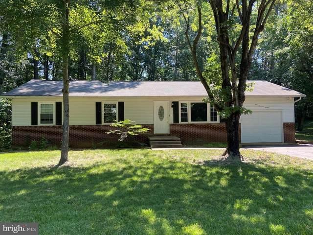 21562 Morris Drive, LEXINGTON PARK, MD 20653 (#MDSM2001158) :: Great Falls Great Homes