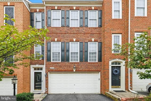 8008 Samuel Wallis Street, LORTON, VA 22079 (#VAFX2012848) :: The MD Home Team
