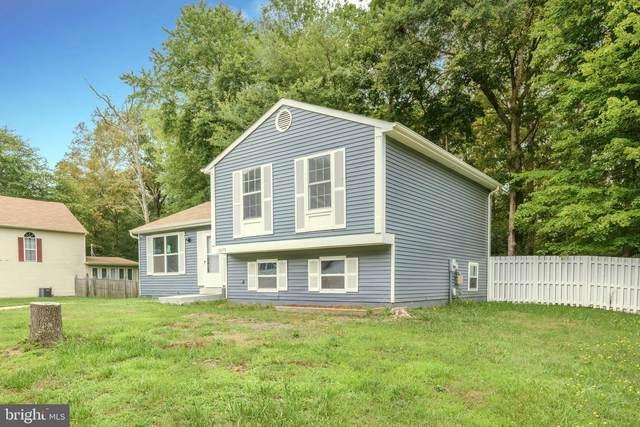 12557 Council Oak Drive, WALDORF, MD 20601 (#MDCH2002152) :: Great Falls Great Homes