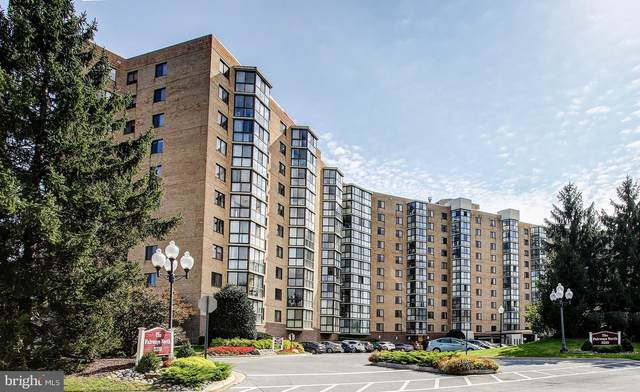 3310 N Leisure World Boulevard #724, SILVER SPRING, MD 20906 (#MDMC2009294) :: Jacobs & Co. Real Estate
