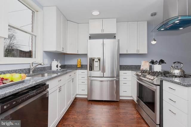 151 Dale Street, ALEXANDRIA, VA 22305 (#VAAX2002192) :: Sunrise Home Sales Team of Mackintosh Inc Realtors