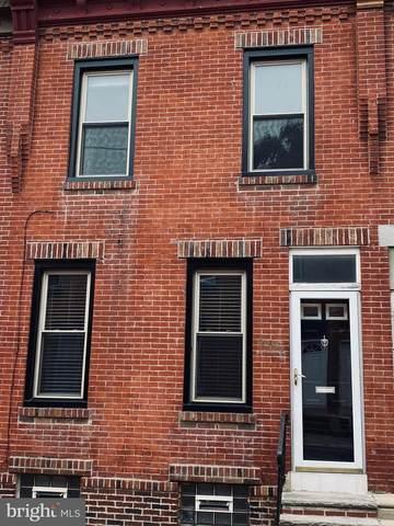 164 W Palmer Street, PHILADELPHIA, PA 19122 (#PAPH2017070) :: Murray & Co. Real Estate