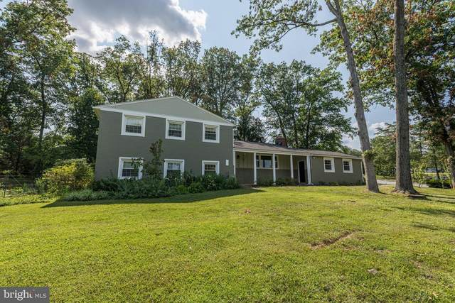 1804 Pot Spring Road, LUTHERVILLE TIMONIUM, MD 21093 (#MDBC2006434) :: New Home Team of Maryland