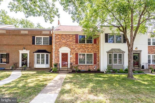 5957 Queenston Street, SPRINGFIELD, VA 22152 (#VAFX2012874) :: Integrity Home Team
