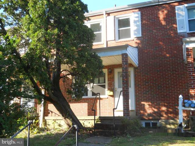 8027 N Boundary Road, BALTIMORE, MD 21222 (#MDBC2006446) :: Pearson Smith Realty