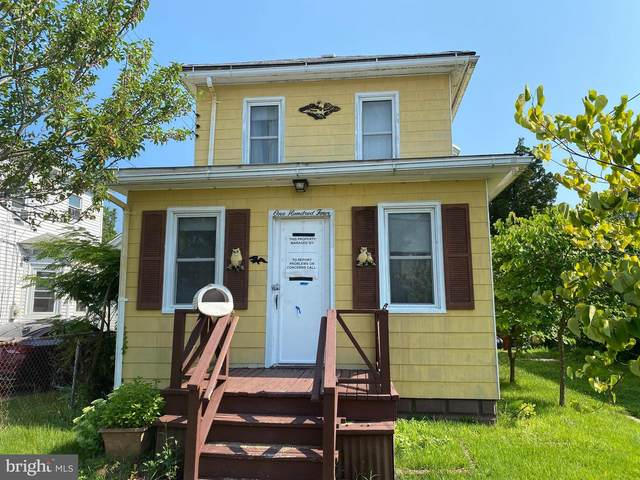 104 W Adams Avenue, PLEASANTVILLE, NJ 08232 (MLS #NJAC2000632) :: The Dekanski Home Selling Team