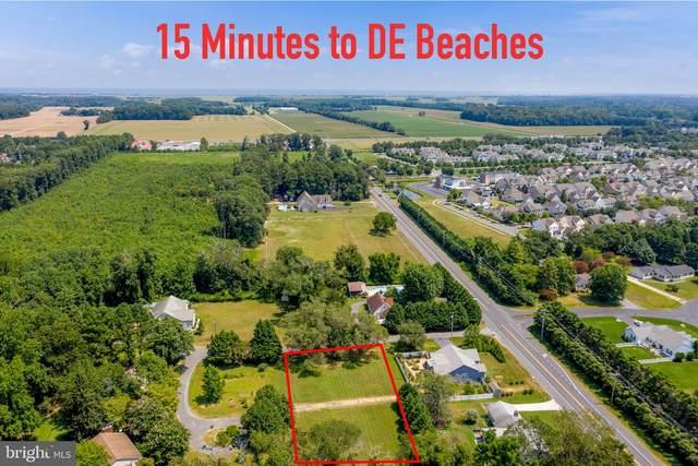 16455 Barney Lane, MILTON, DE 19968 (#DESU2003490) :: BayShore Group of Northrop Realty